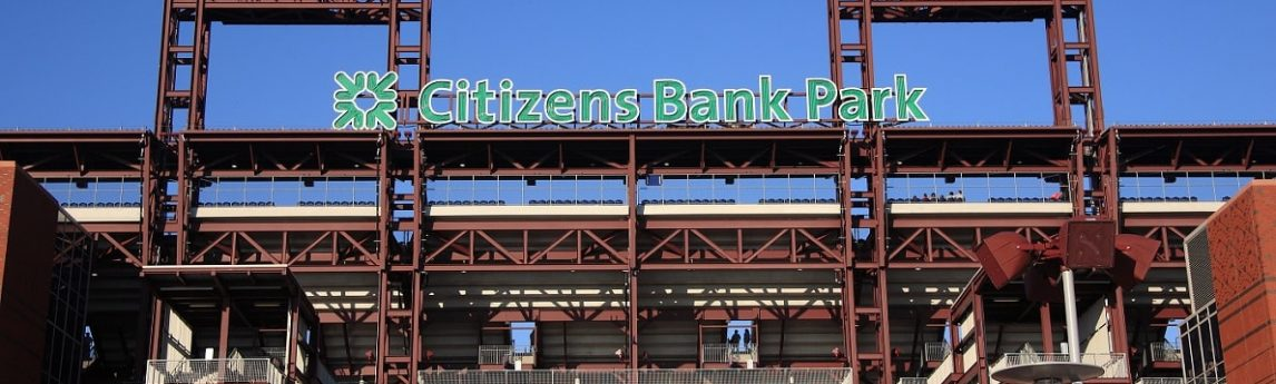 CITIZEN'S BANK PARK