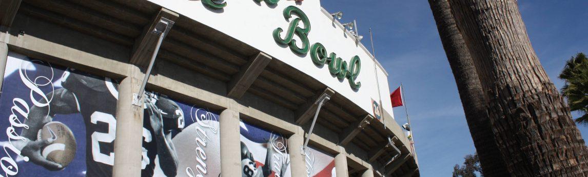 Rose Bowl Concrete Evaluation