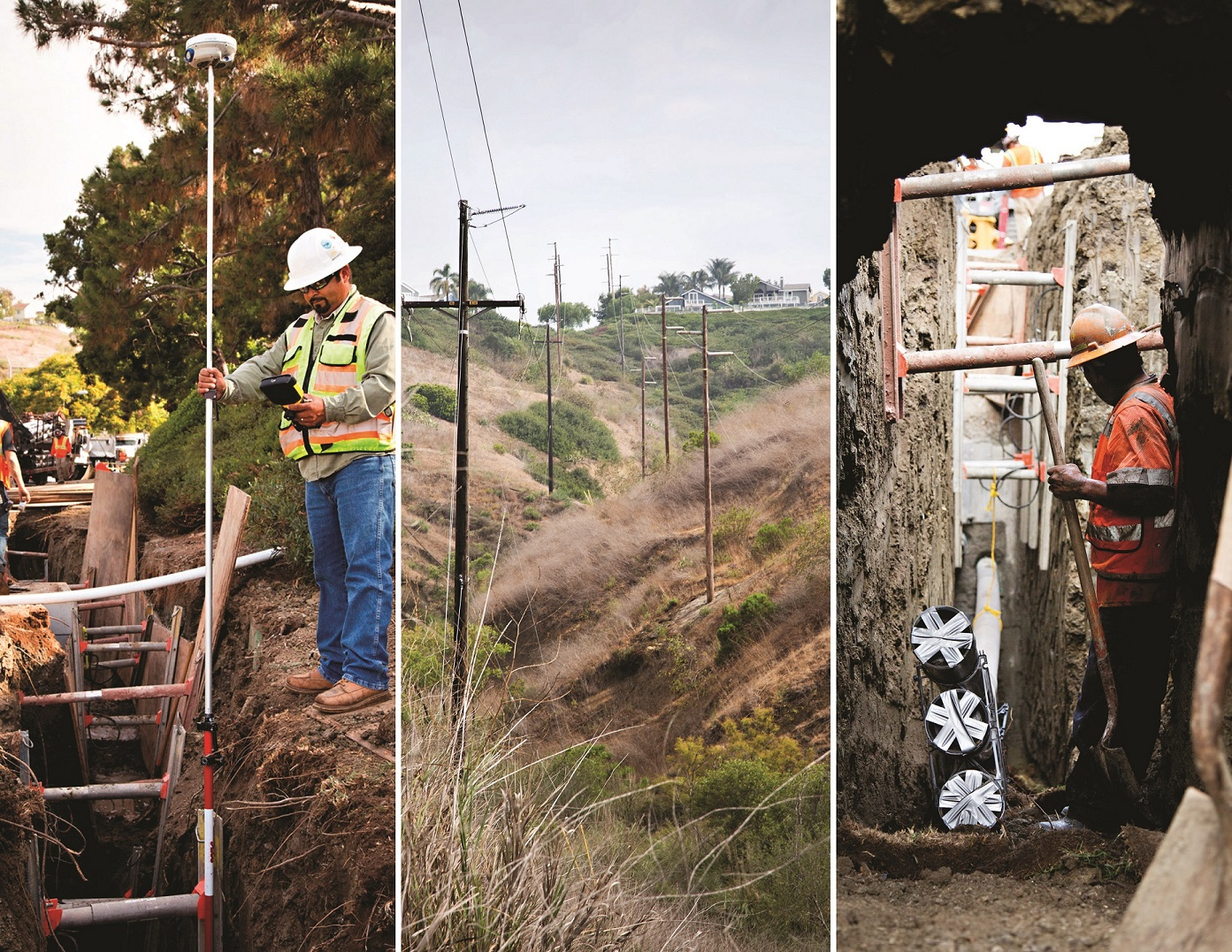 Laguna Niguel Reliability Enhancement Project (138kV)