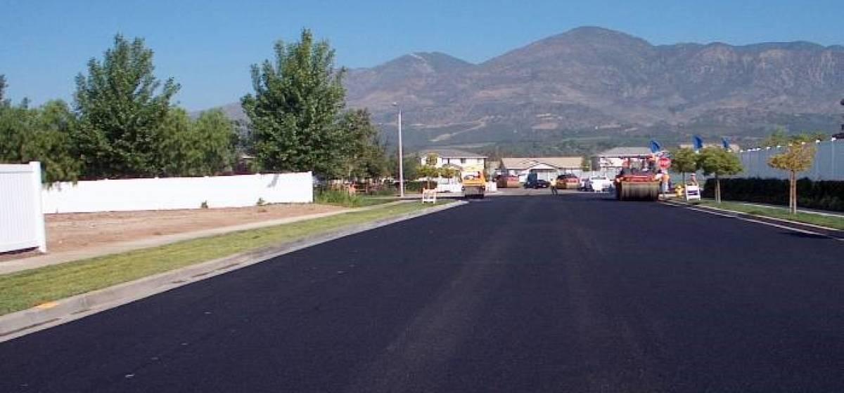NV5 - Oxnard California Resurfacing Projects