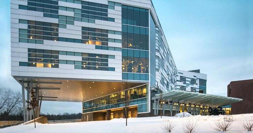 Southwest General Health Center Master Plan