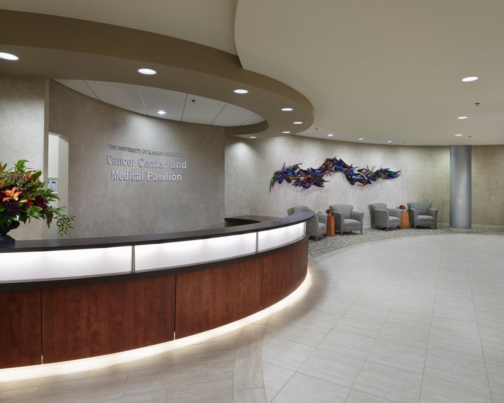 Westwood Cancer Center