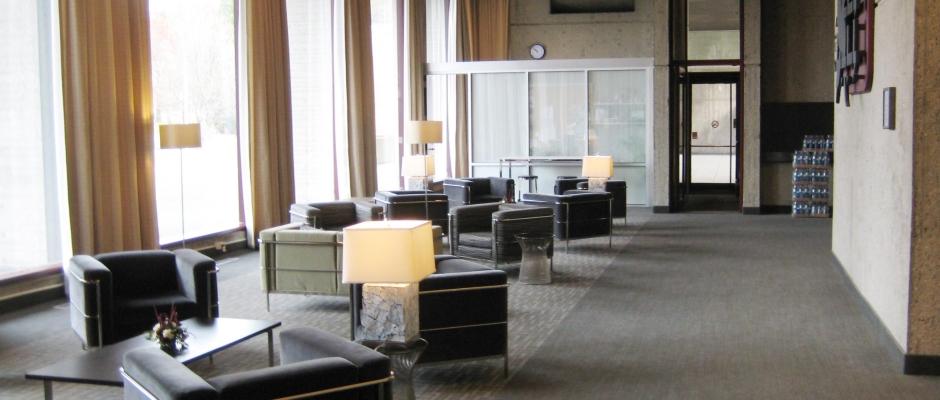 UMass Hotel & Conference Center