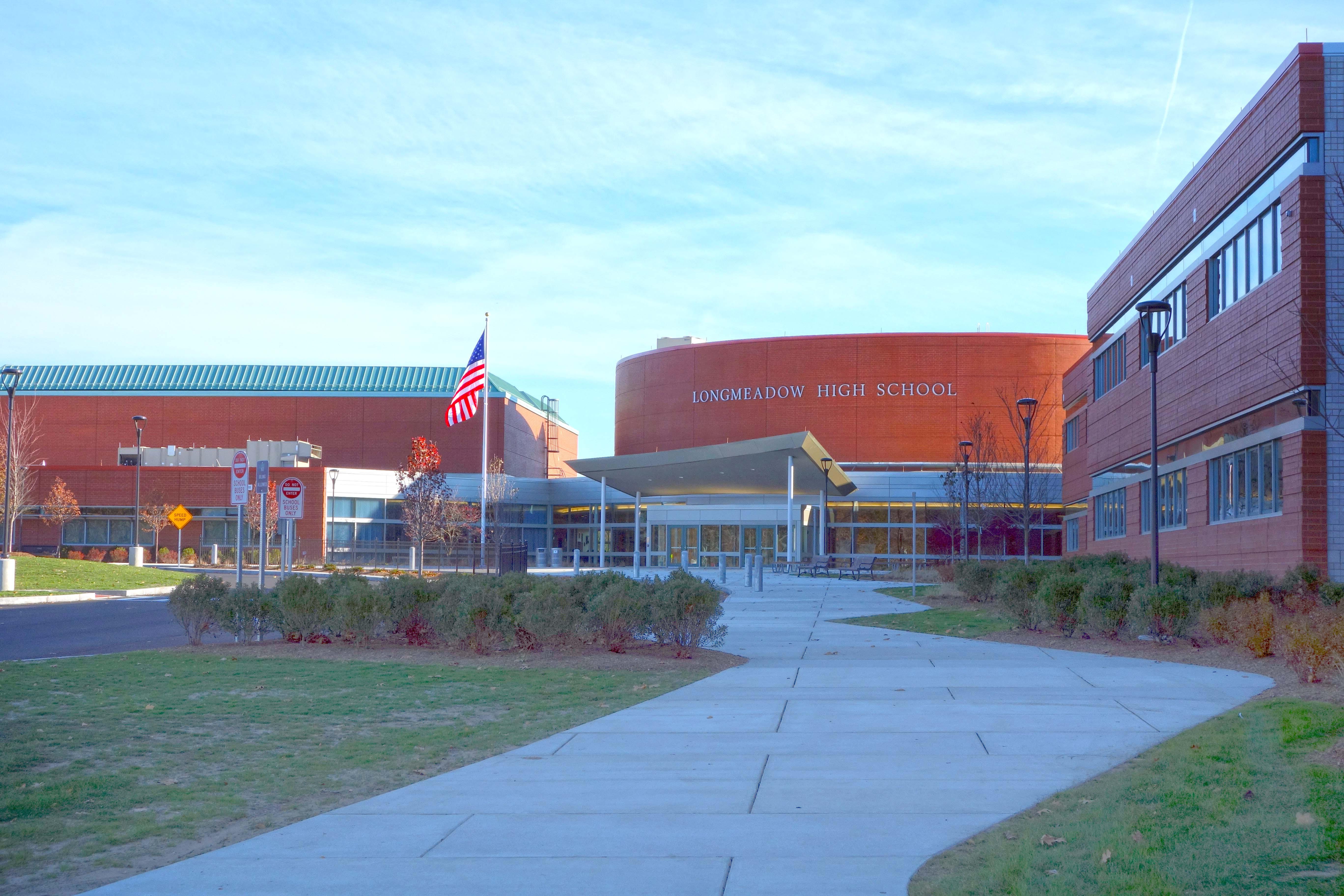 Longmeadow High School