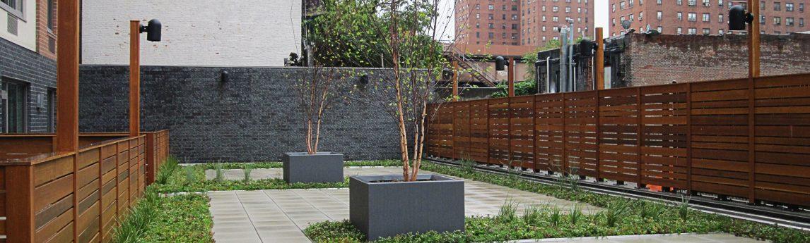 NV5 - La Celia Apartments - Bronx, NY