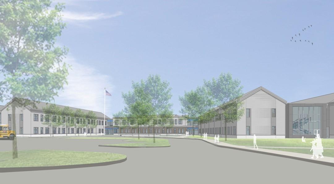 Lunenburg Middle/High School