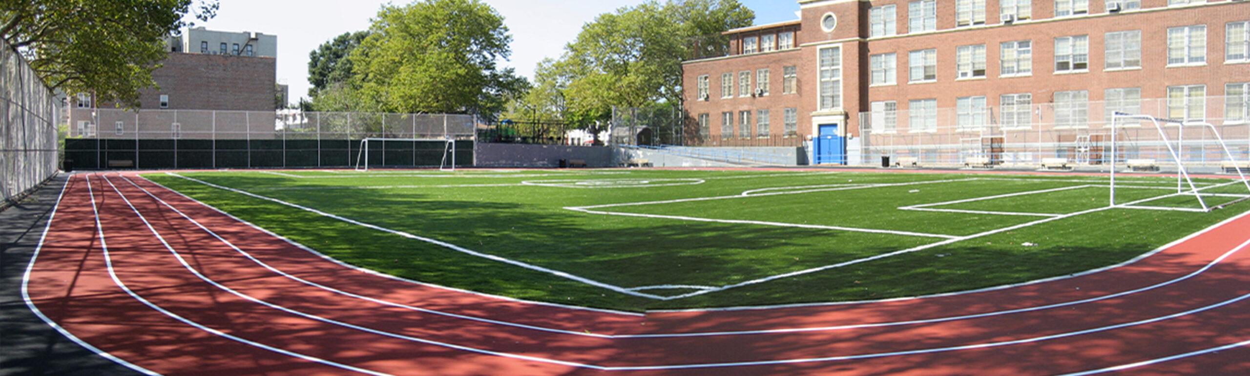 NYC School Construction Authority Redevelopment