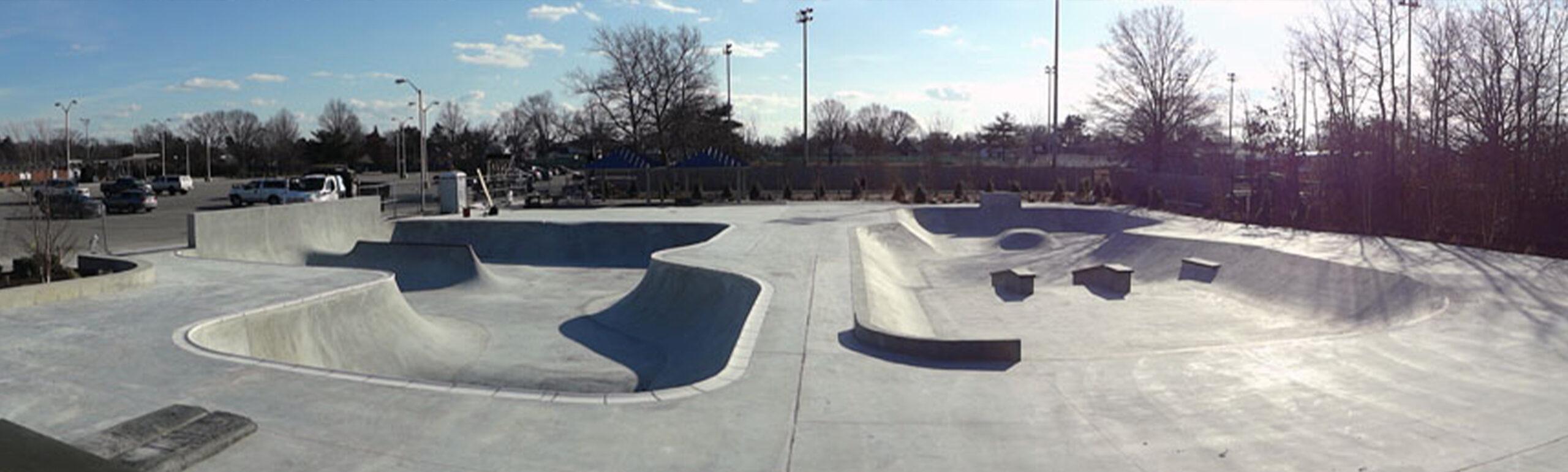 Bethpage Skate Park