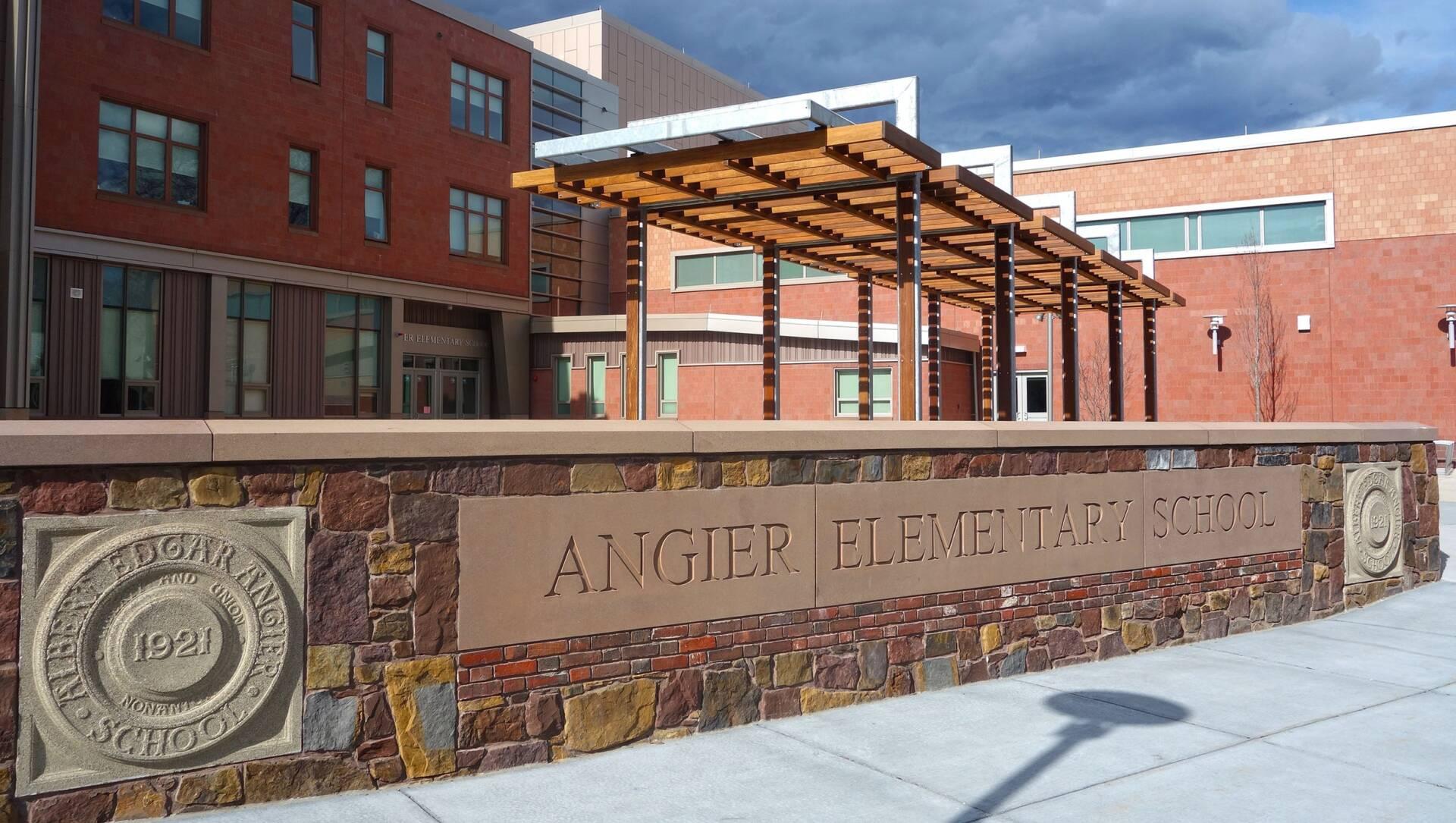 Angier Elementary School