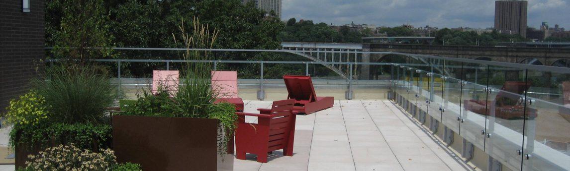 NV5 - Highbridge Terrace