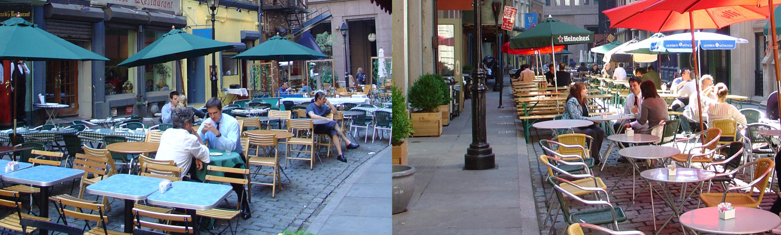 Stone Street Design Services