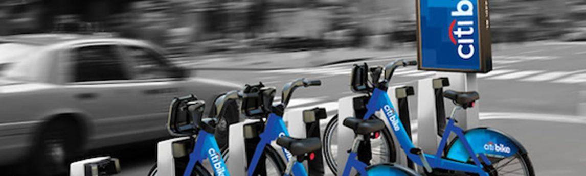 NV5 - NYC Bikeshare