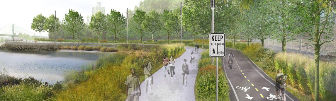 NV5 - Delaware River Trail