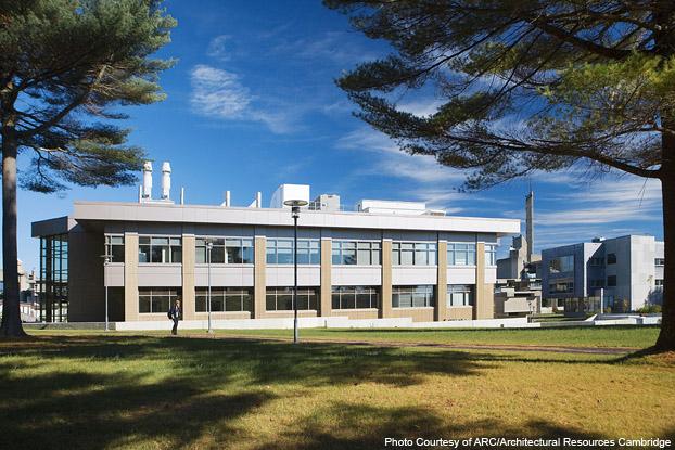 Violette Research Building