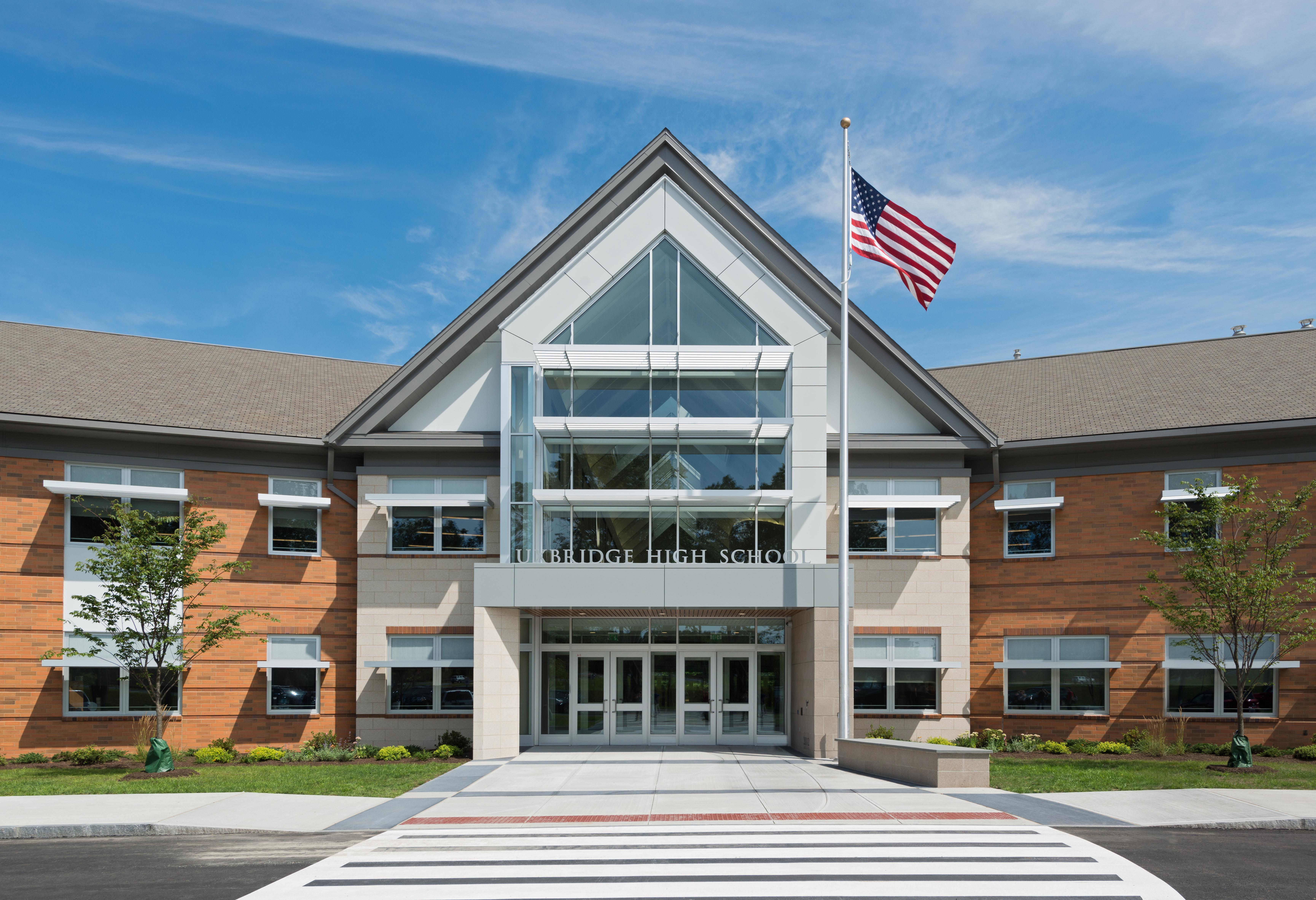 Uxbridge High School