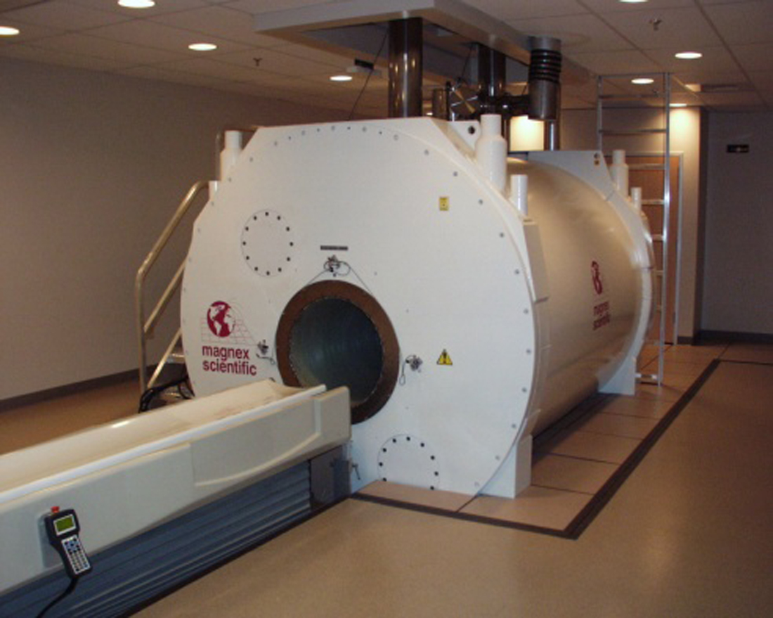 University of Minnesota Center for Magnetic Resonance Research