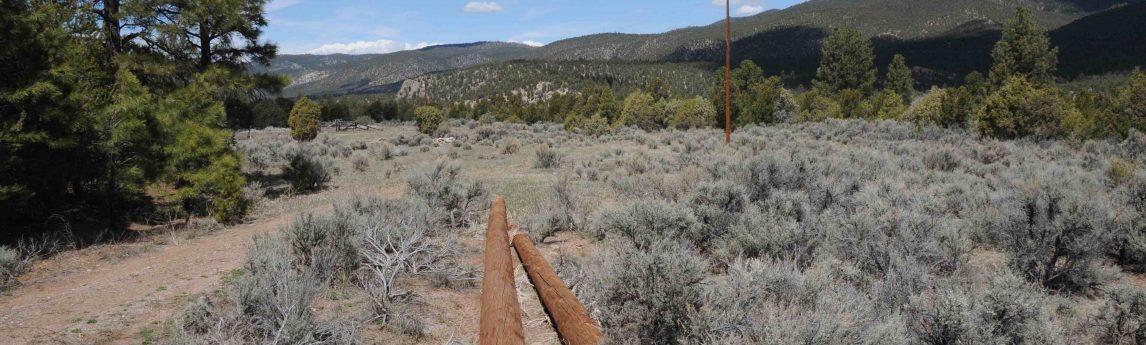 NV5 - Picuris Pueblo Solar Generation Facility
