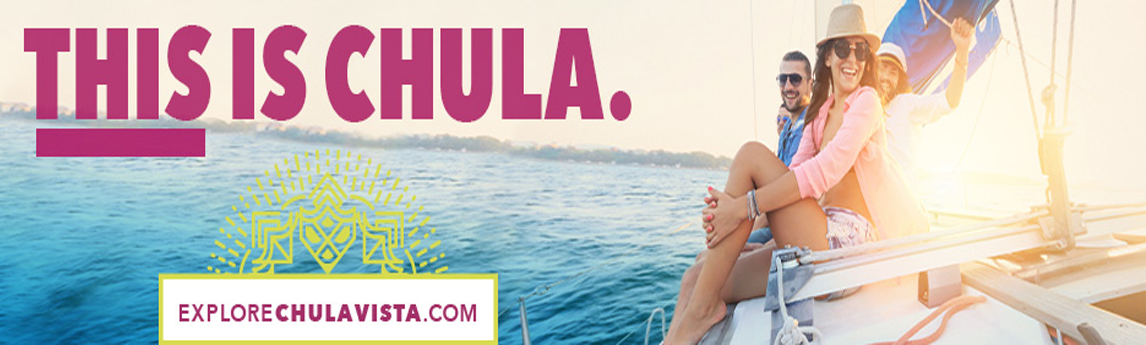 """THIS is Chula"" Branding Campaign"