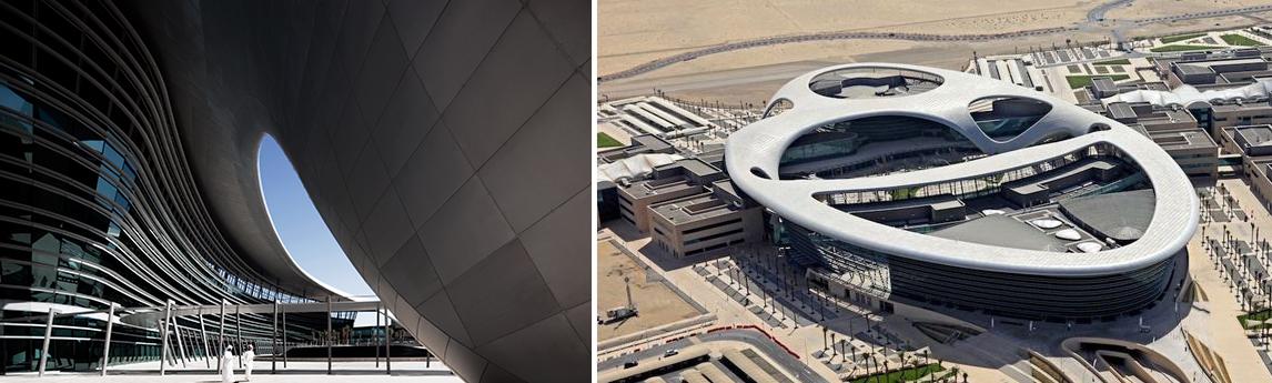 NV5 - Zayed University