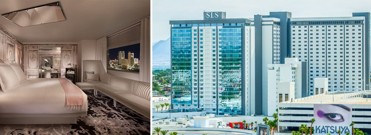 NV5 - SLS Hotel and Casino