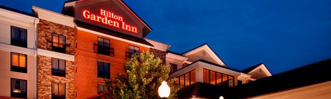 NV5 - Hilton Garden Inn Marlborough
