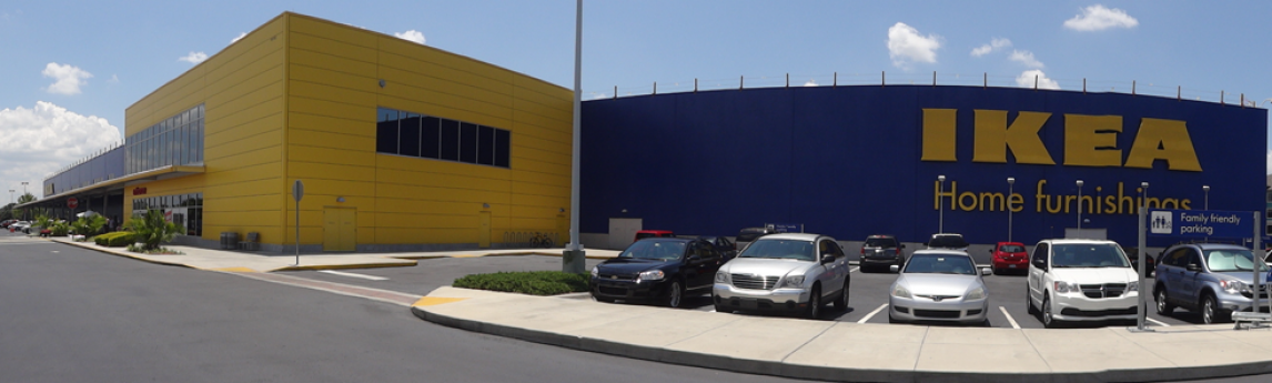 NV5 - IKEA Orlando