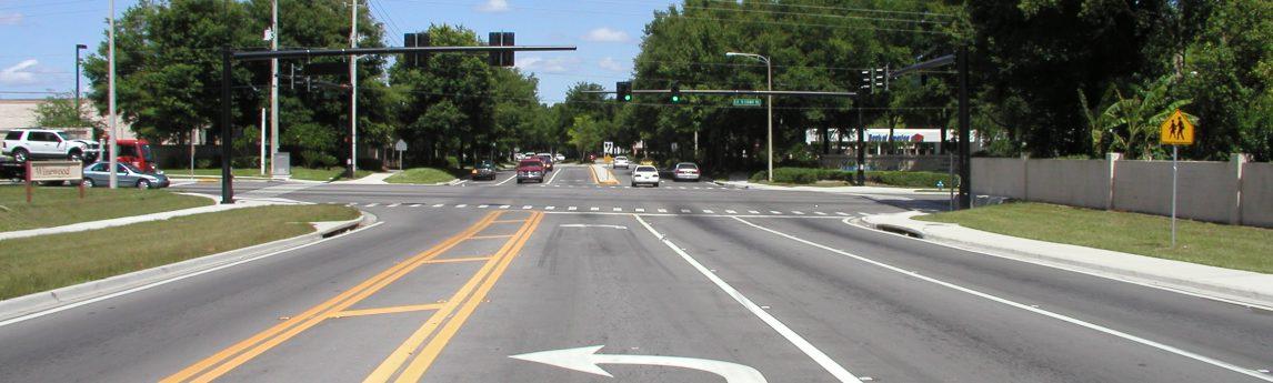 NV5 - Conway Road SR-15 Florida