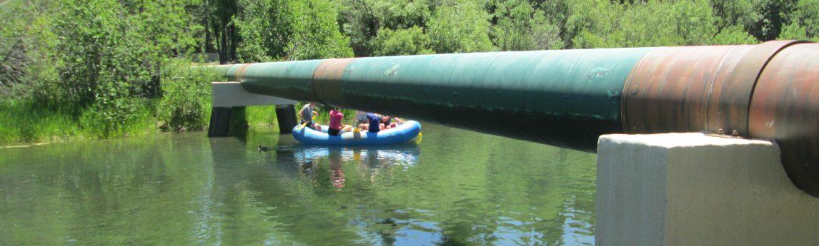 NV5 - Truckee River Crossing Repair