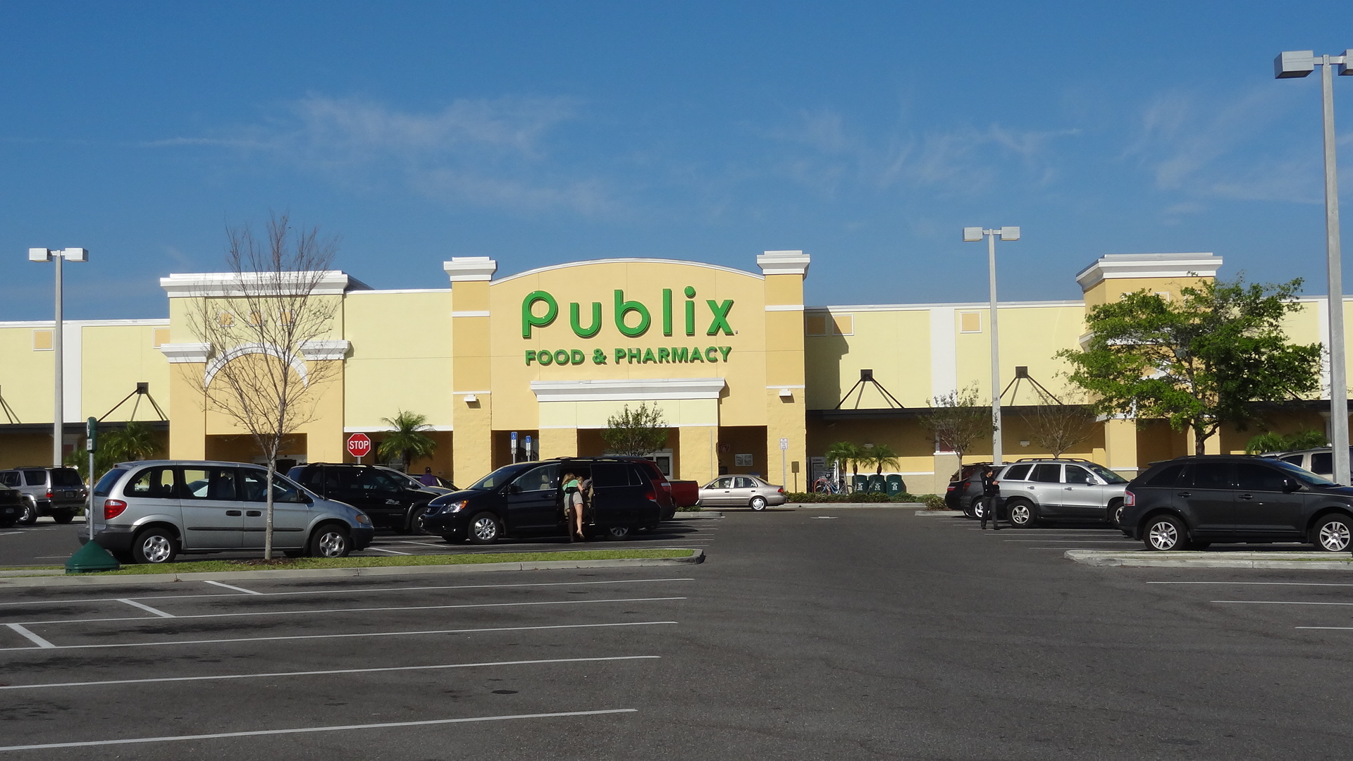 Publix at Casselberry Commons