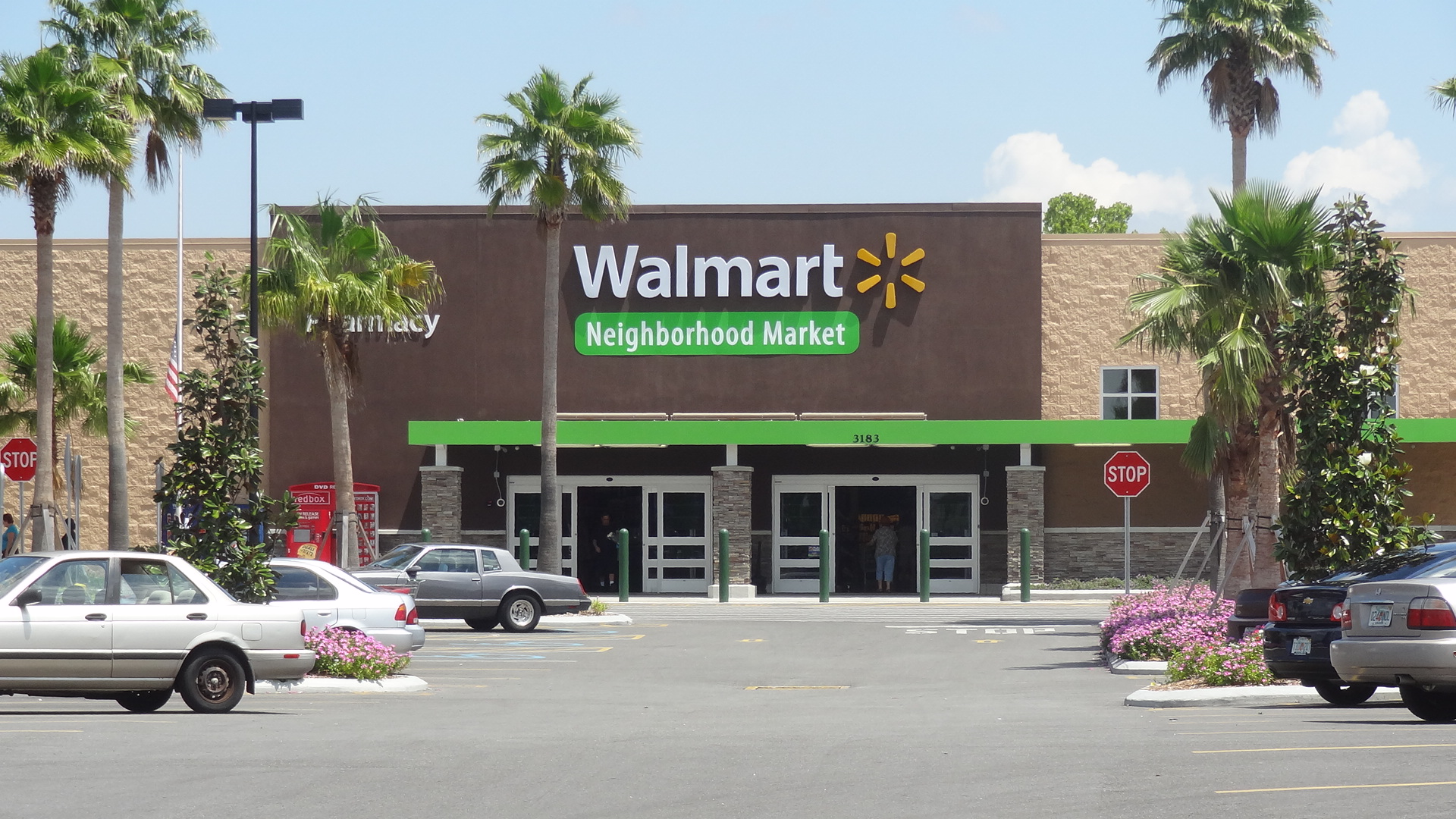 Walmart Kissimmee
