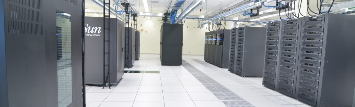 NV5 - New Tier III Plus Data Center