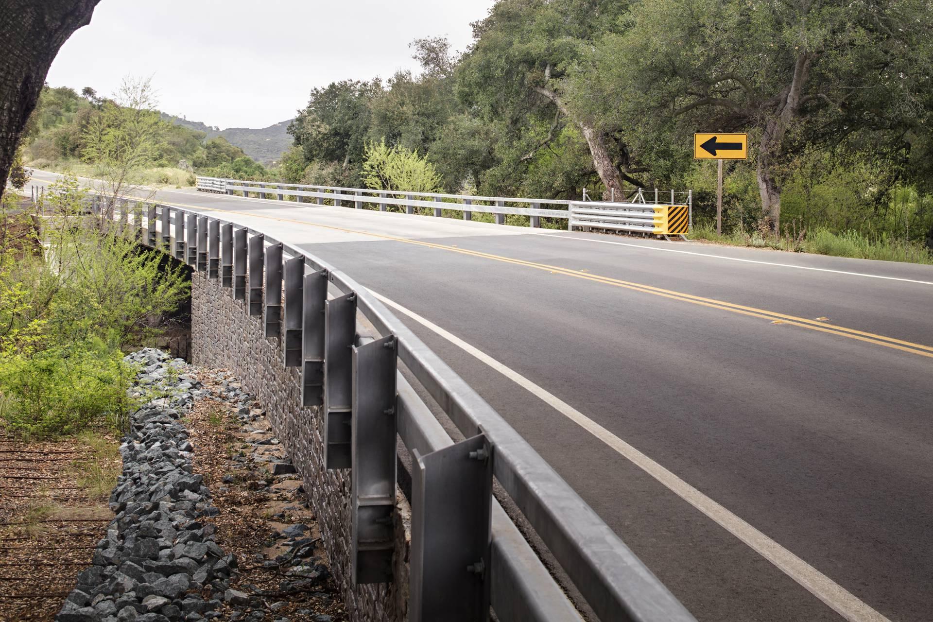 Lawson Valley Road Bridge