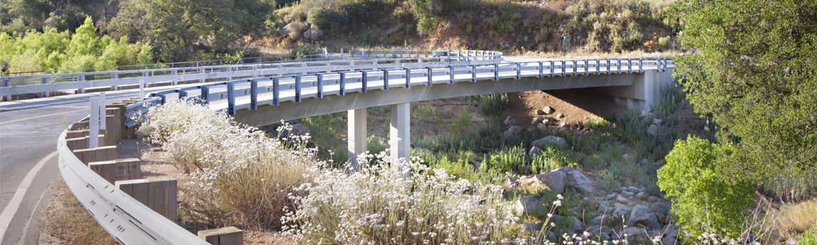 NV5 - Black Canyon Road Bridge