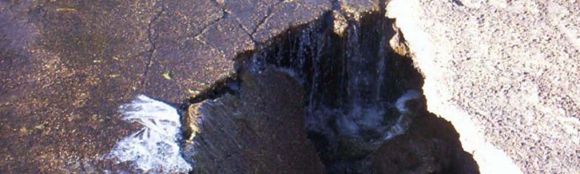 NV5 - Lake Van Norden Spillway Repairs
