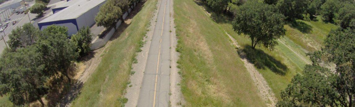 NV5 - NEMDC Levee North
