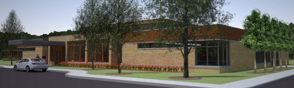 NV5 - Groton, Massachusetts, Senior Center