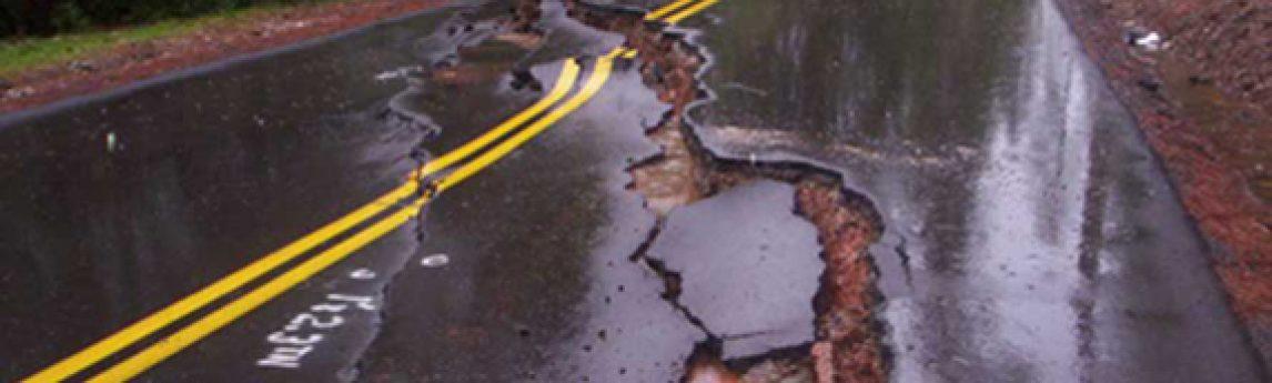 NV5 - Allison Ranch Road Landslide Mitigation