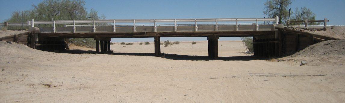 NV5 - Gypsum Ditch Bridge
