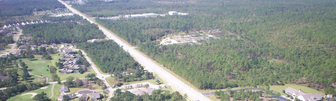 NV5 - US 17 Corridor Study