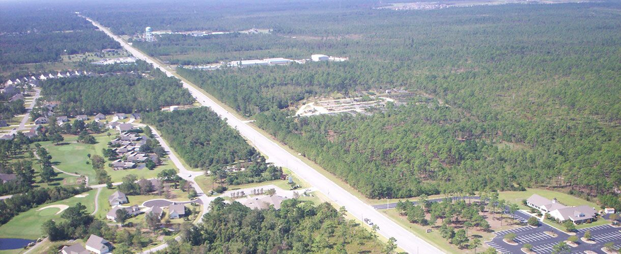 U.S. Route 17 Corridor Study