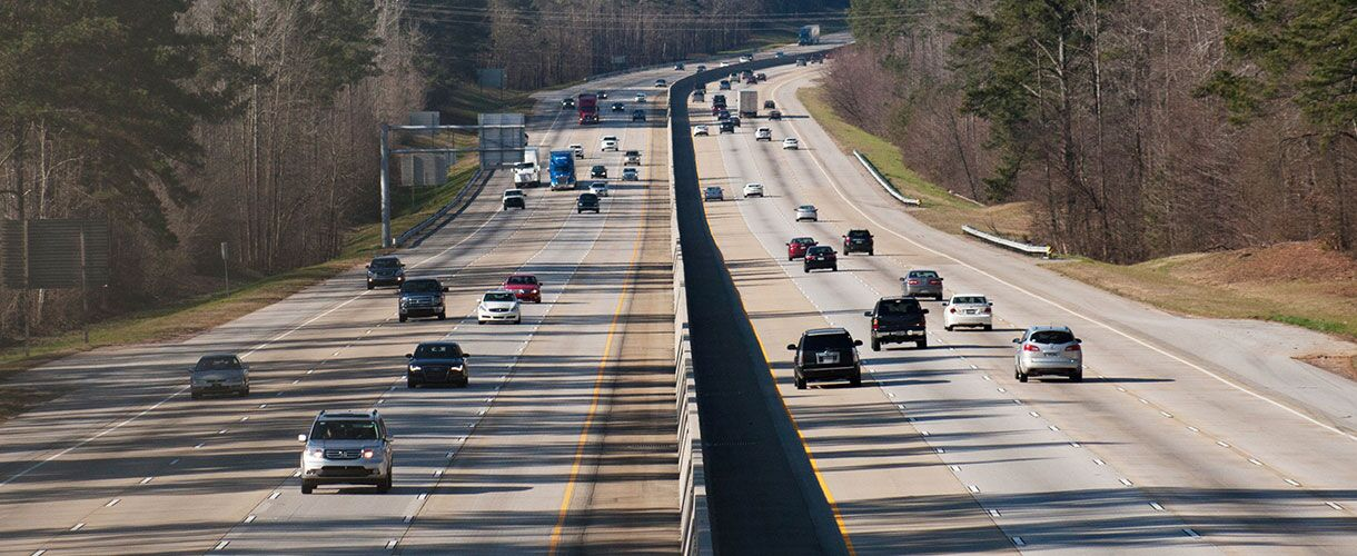 GDOT I-85 Widening
