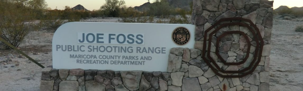 NV5 - Joe Foss Shooting Complex
