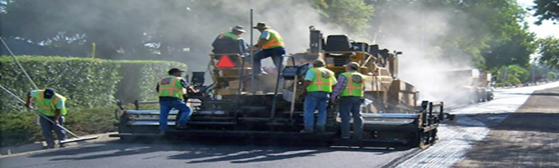 NV5 - Moorpark Pavement Project