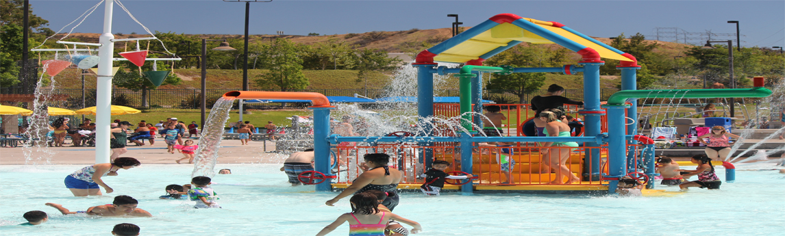 Santa Clarita Sports Complex & Aquatics Center