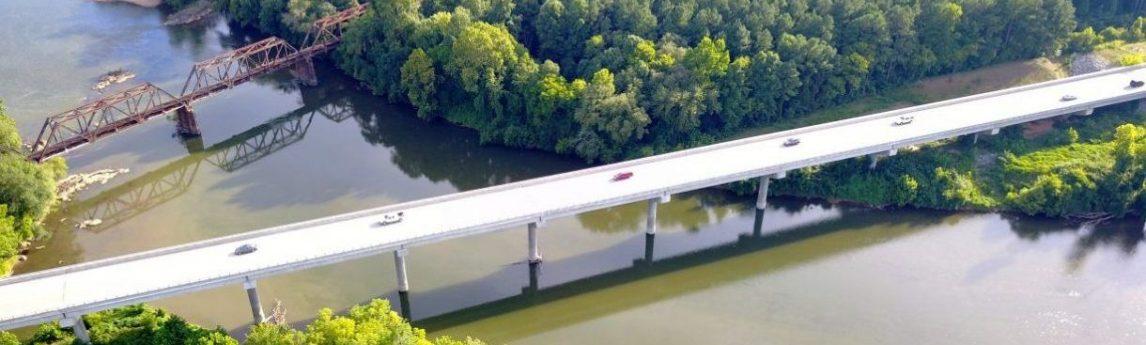 NV5 - South Carolina Highway 5 Bridges