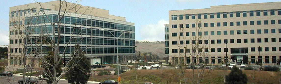 NV5 - Sorrento South Corporate Center