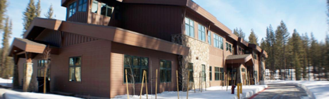 NV5 - Sierra College Tahoe-Truckee
