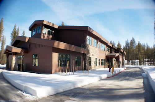 Sierra College, Tahoe-Truckee Campus