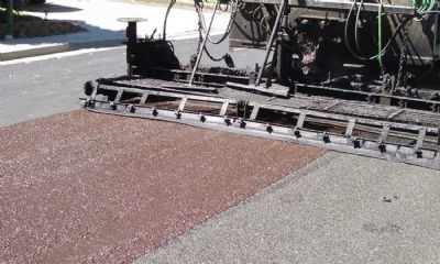 Oxnard Beach Area Pavement Resurfacing
