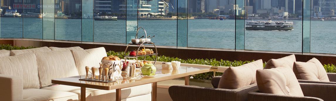 Intercontinental Hotel Hong Kong Chiller Optimization